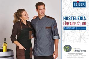 Leiber Hosteleria 2021-22